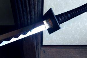 Ninjado Sword