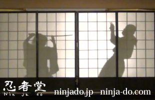 忍者堂_インバウンド向け忍者ショー