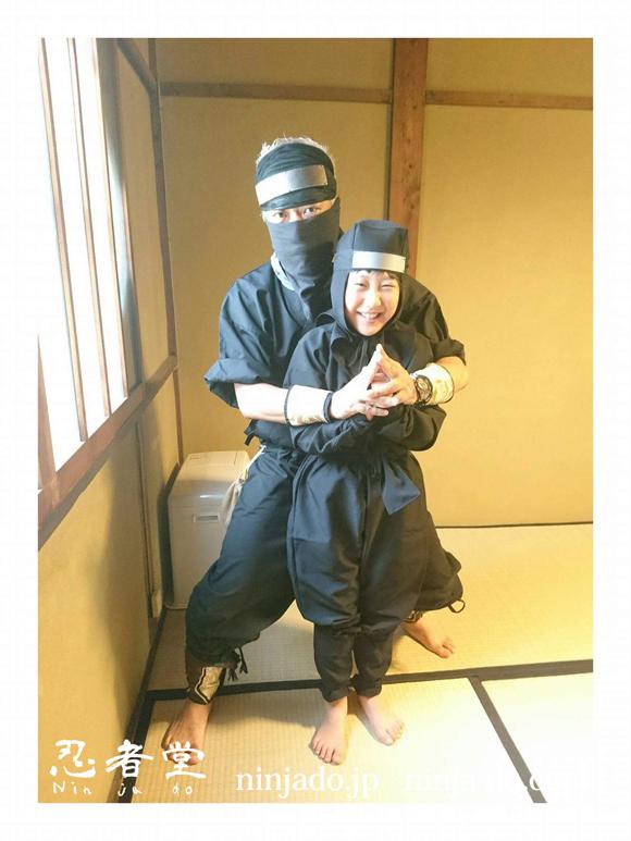 忍者堂_忍者体験_NinjaExperience2