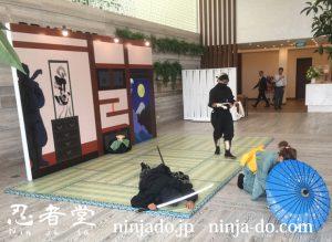 忍者ショー__NinjaShow2