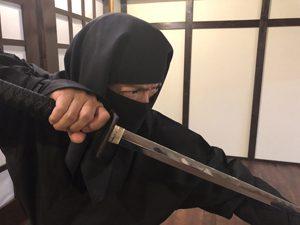 殺陣教室_大阪1