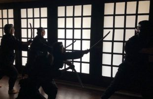 忍者体験_忍者堂_Ninja_Experience_Osaka_NinjaShow