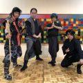 忍者ショー