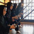 忍者体験_忍者堂_大阪 日本
